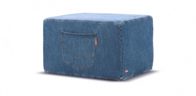 Pufa DENIM